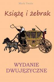 okładka Książę i żebrak. Wydanie dwujęzyczne z gratisami, Ebook | Lewis Carroll