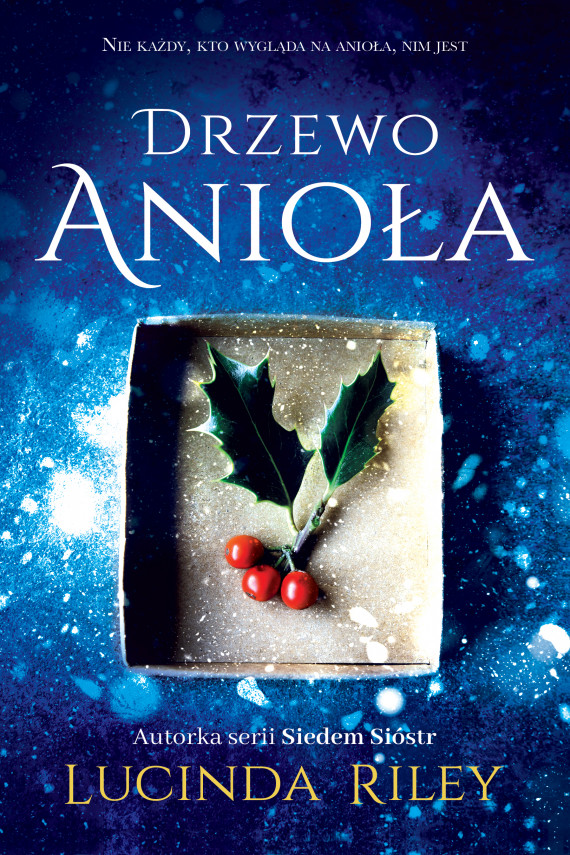 okładka Drzewo Aniołaebook | EPUB, MOBI | Lucinda Riley, Jan Kabat