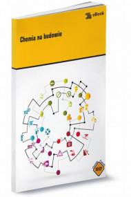 okładka Chemia na budowie, Ebook | Waldemar  Klucha
