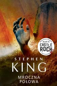 okładka Mroczna Połowa, Ebook | Stephen King, Marek Fedyszak
