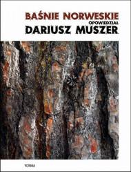 okładka Baśnie norweskie, Ebook | Dariusz  Muszer