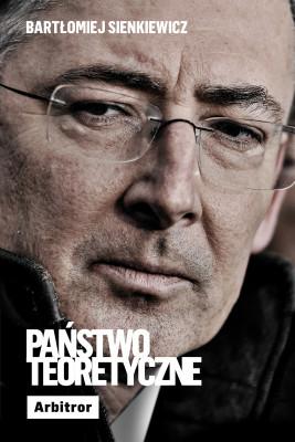 okładka Państwo teoretyczne, Ebook | Bartłomiej Sienkiewicz