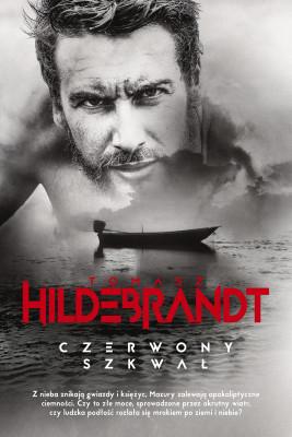 okładka Czerwony szkwał, Ebook | Tomasz Hildebrandt
