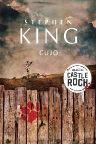 okładka CUJO, Ebook   Stephen King, Jacek Manicki
