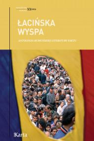 okładka Łacińska wyspa, Ebook | Bogumił Luft, Agnieszka  Knyt, Anna Richter