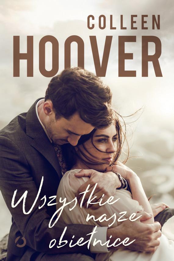 okładka Wszystkie nasze obietniceebook | EPUB, MOBI | Colleen Hoover