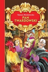 okładka Pan Twardowski, Ebook   Tamara Michałowska