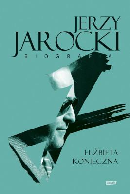okładka Jerzy Jarocki, Ebook | Konieczna Elżbieta