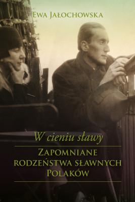 okładka W cieniu sławy, Ebook | Ewa Jałochowska