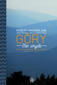 okładka Góry. Stan umysłu, Ebook | Macfarlane Robert