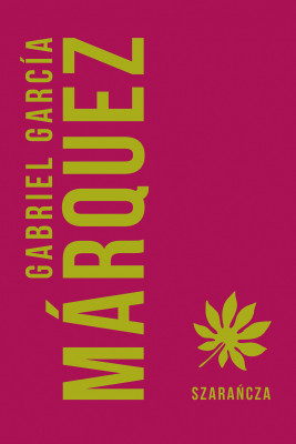 okładka Szarańcza, Ebook | Gabriel Garcia Marquez