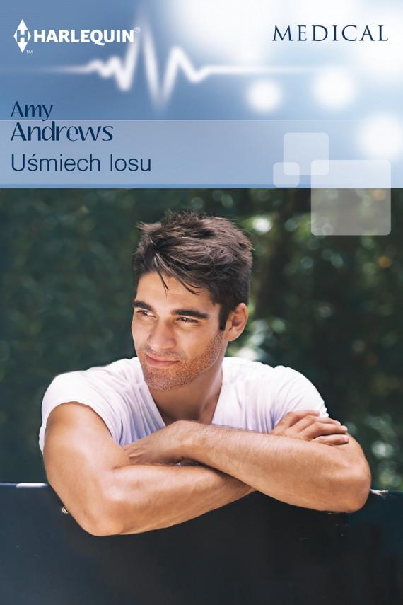 okładka Uśmiech losuebook | EPUB, MOBI | Amy Andrews