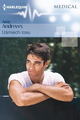 okładka Uśmiech losu, Ebook | Amy Andrews