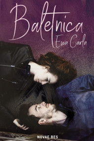 okładka Baletnica, Ebook   Ewa Carla