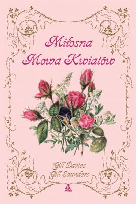 okładka Miłosna mowa kwiatów, Ebook | Gill Davies, Gill Saunders