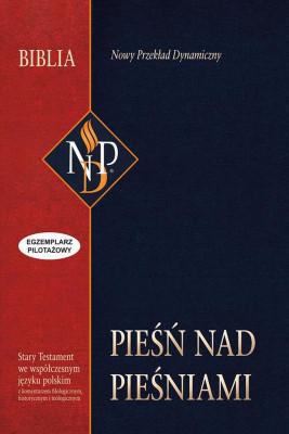 okładka Pieśń nad Pieśniami (NPD), Ebook | Opracowanie zbiorowe