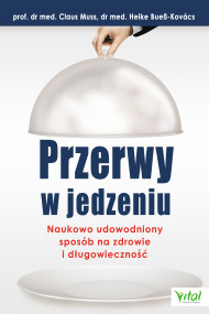 okładka Przerwy w jedzeniu, Ebook | Muss Claus