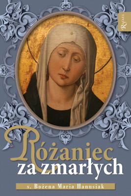 okładka SMS od Świętej Siostry Faustyny, Ebook | Małgorzata Pabis