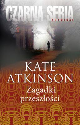 okładka Zagadki przeszłości, Ebook | Kate Atkinson