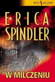 okładka W milczeniu. Ebook | EPUB,MOBI | Erica Spindler