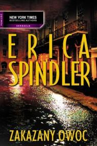 okładka Zakazany Owoc, Ebook | Erica Spindler