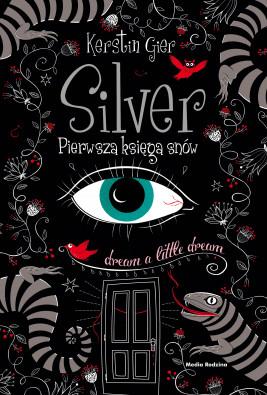 okładka Silver, Ebook | Kerstin Gier