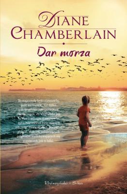 okładka Dar morza, Ebook | Diane Chamberlain
