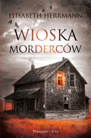 okładka Wioska morderców, Ebook | Elisabeth Herrmann