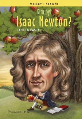 okładka KIm był Isaac Newton?, Ebook | Janet B. Pascal