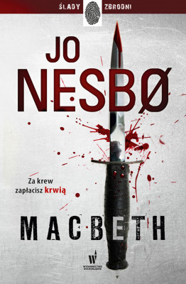 okładka Macbeth, Ebook | Jo Nesbo