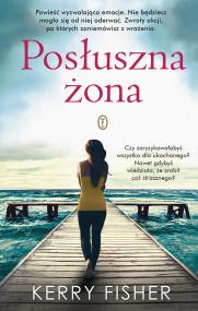 okładka Posłuszna żona, Ebook | Agnieszka Sobolewska, Kerry Fisher