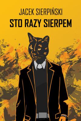 okładka Sto razy Sierpem, Ebook | Jacek Sierpiński