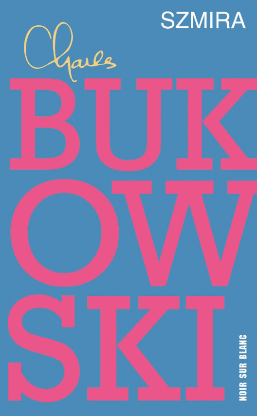 okładka Szmiraebook | EPUB, MOBI | Charles Bukowski