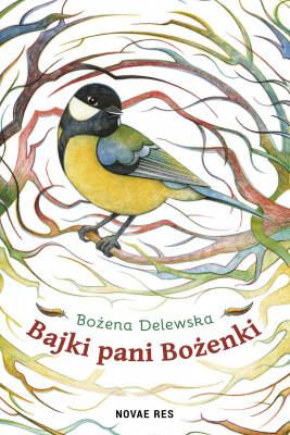 okładka Bajki Pani Bożenki, Ebook | Bożena Delewska
