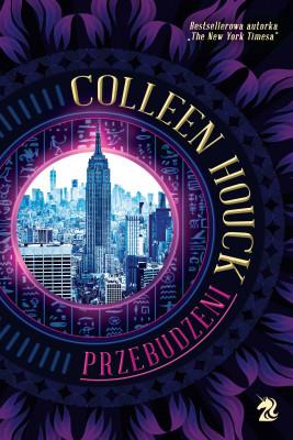 okładka Przebudzeni, Ebook | Colleen Houck