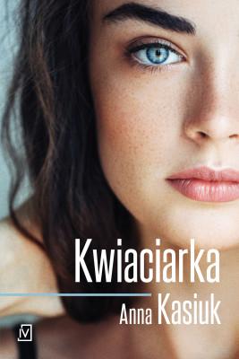 okładka Kwiaciarka, Ebook | Anna Kasiuk