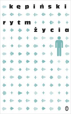 okładka Rytm życia, Ebook | Antoni Kępiński