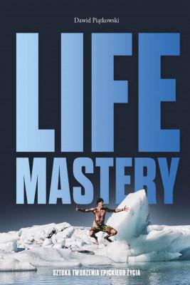 okładka Life Mastery, Ebook   Dawid Piątkowski