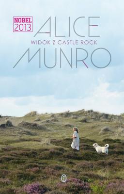 okładka Widok z Castle Rock, Ebook | Alice Munro