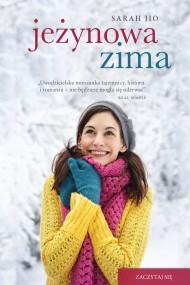 okładka Jeżynowa zima. Ebook | EPUB,MOBI | Sarah Jio