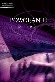 okładka Powołanie, Ebook   P.C. Cast