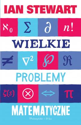 okładka Wielkie problemy matematyczne, Ebook | Ian Stewart