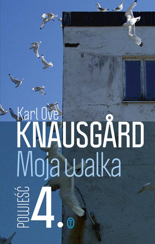 okładka Moja walka. Księga 4ebook | EPUB, MOBI | Karl Ove Knausgård, Iwona Zimnicka