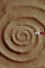okładka Alchemik. Ebook   EPUB,MOBI   Paulo Coelho