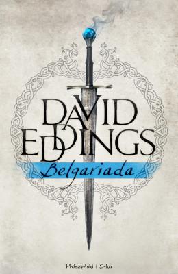okładka Belgariada, Ebook | David Eddings