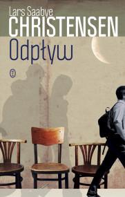 okładka Odpływ, Ebook | Lars Saabye Christensen, Iwona Zimnicka
