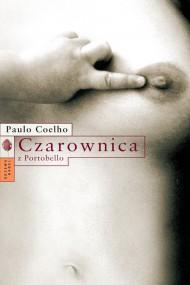 okładka Czarownica z Portobello. Ebook   EPUB,MOBI   Paulo Coelho