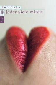 okładka Jedenaście minut. Ebook   EPUB,MOBI   Paulo Coelho