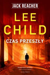 okładka Czas przeszły, Ebook | Lee Child, Jan Kraśko