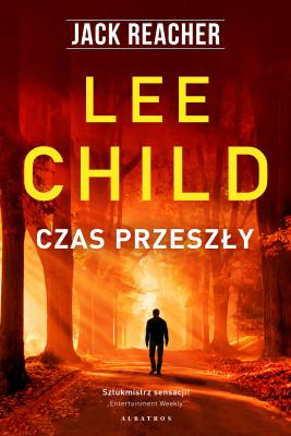okładka Czas przeszły, Ebook | Lee Child